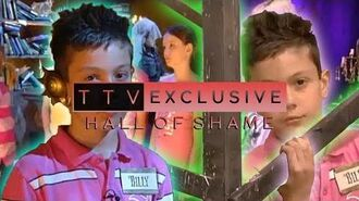 TTV - Trapped! Hall of Shame - They Must Really Hate Billy! -S2-EP3- @Trapped TV