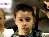 Conor (Series 1, Episode 1: Poplar)