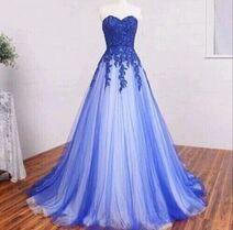 Jgk7w8-l-610x610-dress-blue dress-purple dress-ombre dress-prom dress-prom beauty