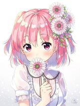Anime-girl-with-pink-hair-3