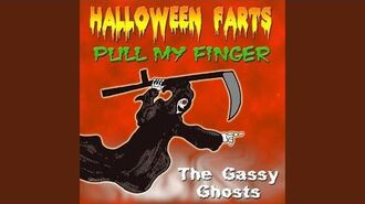 Scary Halloween Fart Music 1-2
