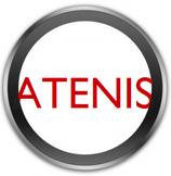 Logo de Atenis