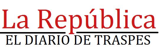 Logo de la republica