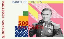 500 pessetimos