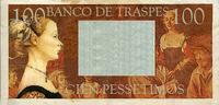 100 pessetimos 1930