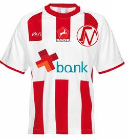 Santa Maria jersey