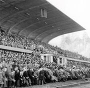 Estadio Nuevo Aragon