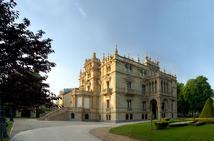 San martin castle