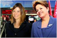 Elena Arsaf Dilma Rousseff