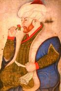 Rey Mohamed III