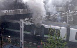 Tren Plaza de México