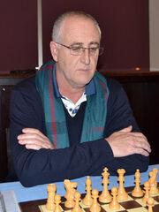 Oliver Fernandez