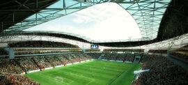 Estadio Pedro Molina