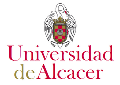 Logo universidad alcacer