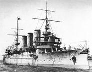 Crucero Lamedina