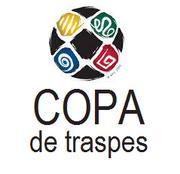 Logo de la Copa de Traspes