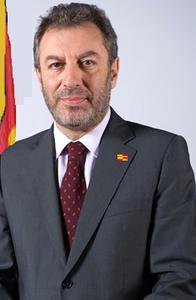 Pedro Martinez Coll