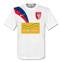 Atletico Alcacer shirt
