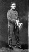 Infante Alberto de Traspes