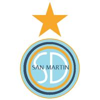 SD San Martin