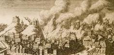 Incendio de Alcacer