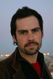 Martin Urrutia