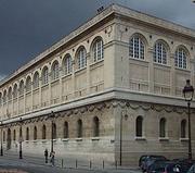 Palacio de la ciudad