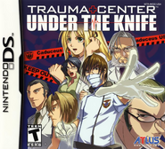 Trauma Center Under The Knife