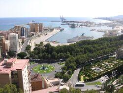 Malaga-harbour-2005sep15@16.23