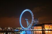 1920px-London Eye at night 1