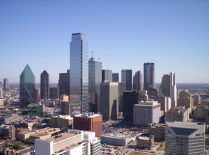 Dallas-Reunion