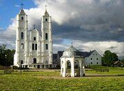 Aglona basilica