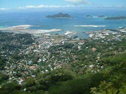Victoria (seychellen)