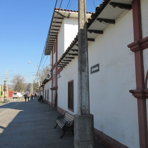 Casa Patronal Lircunlauta