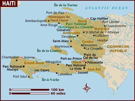 Haiti | Travel Wiki | FANDOM powered by Wikia