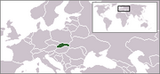 LocationSlovakia