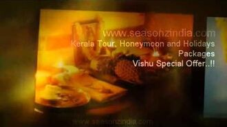 HAPPY VISHU by Seasonzindia Holidays
