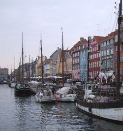 CopenhagenNyHavn2001