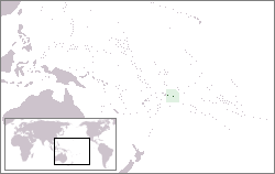 LocationAmericanSamoa