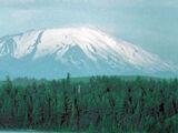Mount Saint Helens National Volcanic Monument