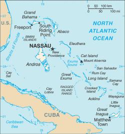 Map of bahamas the capitol capitol of florida capitol of saudi capitol nau travel wiki fandom powered by wikia map of bahamas the capitol on capitol sciox Gallery