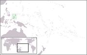 LocationPalau