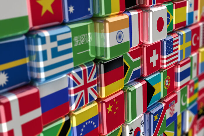 World Flags 001