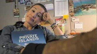 Private Islands Belize Premiere's Saturday March 9th!