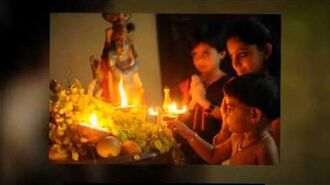 Gogeo Holidays VISHU WISHES 2