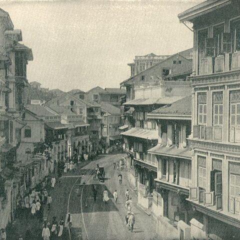Mumbai - 1890