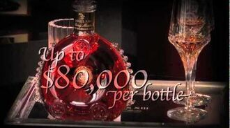 Behind the Name Remy Martin