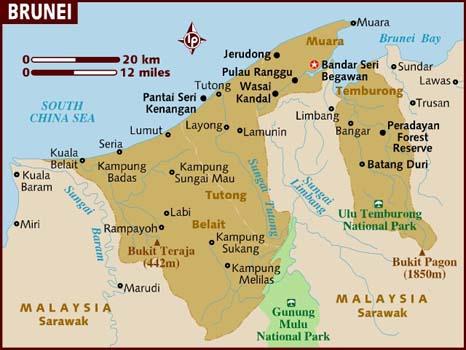 Brunei   Travel Wiki   Fandom