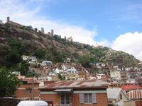 Antananarivo Rova-Palast