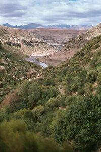 Lesotho Makhaleng